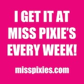 Miss Pixie's Furnishings and Whatnot